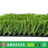 Fußballplatz-Rasen-künstlicher Rasen der gute Qualitäts50mm für Verkauf