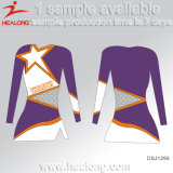 Healong Fashion Sublimated Team Women 'Cheerleading Uniform