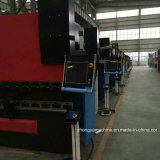 CNC Hydraulic Press Brake Bending Machine con 65t System Pbh-160t/4000