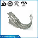 カスタム金属のスタンプの部分を押すOEMのシート・メタルの製造アルミニウムか黄銅または鋼鉄
