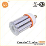 UL Dlc IP64 5000k E39 E40 7500lm 50W LED 전구