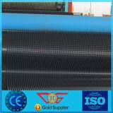 HDPEの物質的な窪みの排水のボード