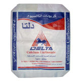 50kg再使用可能な包装のセメントおよび砂PPによって編まれる袋