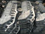 주문을 받아서 만들어진 큰 크기는 주물 1600t 자동차 부속 가벼운 주거를 정지한다