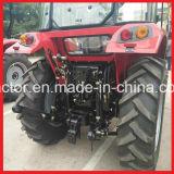90HP Tractor agricola, tractor agricola de ruedas (FM904T)