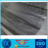 HDPE d'Ux Geogrid