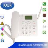 Telefone sem fio fixo novo da G/M (KT1000-181C)