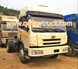 Caminhão brandnew do jiefang FAW