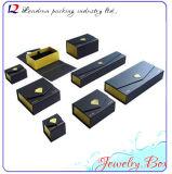 Коробка ювелирных изделий способа роскошная (Lj08)