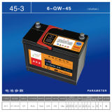 DIN 12V150ah SMF Automobiel batterij-DIN150