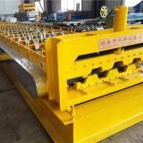 기계 (XH915)를 형성하는 직류 전기를 통한 강철판 지면 갑판 롤