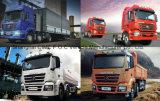 Shacman Truck Shacman Tractor Truck와 Shacman Dump Truck