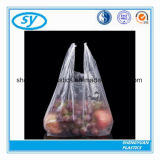 Verde especial que empacota sacos opcionais do PE para a venda por atacado do alimento
