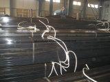 Rhs пробки ERW прямоугольный стальной (Q235 Q345)