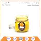 300ml 유리제 식품 보존병 초, 촛대