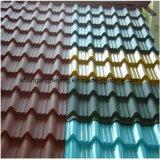 Толь стали Roofing/Gi PPGI Gl дома гальванизированный материалом стальной