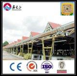 Ce & do frame de aço da BV oficina pré-fabricada aprovada (ZY166)