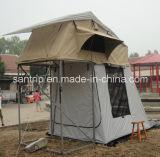 Populäre Art-wasserdichtes Segeltuch stellte Dach Spitzenzelt CRT8003 mit Änderungs-Raum her
