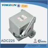 Dispositif d'entraînement électronique du contrôle de vitesse 12V 24V du générateur ADC225