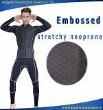 ネオプレンの人のための長い袖のスキューバサーフのスーツ