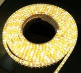 SMD5050 flexible RGBW LED Streifen RGB-Farbe, die mit ETL ändert