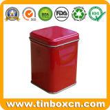 음식 급료 사각 음식은 음식 주석 상자 포장을%s 할 수 있다