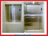 Preiswertes Handbuch-geöffneter Schiebetürdumbwaiter-Höhenruder-Waren-Aufzug