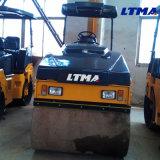 Neuer 3.5 Tonnen-kleiner Straßen-Rollen-Maschinen-Preis