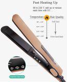 Straightener largo V-183 do cabelo da placa