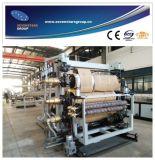 Chaîne de production libre de panneau de mousse de PVC avec 10 ans d'usine