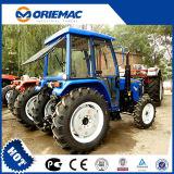 Trattore a ruote azienda agricola Lt904 di Lutong 90HP 4WD