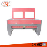 Qualitäts-Laser-Gravierfräsmaschine mit speziellem Entwurf (JM-1590H)