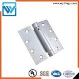 SGSが付いている4.5inch 3.4mmのばねのヒンジの家具のドアのハードウェア