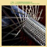 Le fil d'acier tressé a renforcé le boyau en caoutchouc hydraulique couvert par caoutchouc (SAE100 R1-5/8)