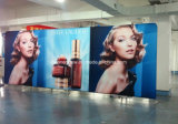 Tension Fabric Portable Exhibition Stand, Display Stand, Salon (KM-BSZ8)
