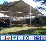 Barraca de alumínio do famoso do partido da estrutura para 100 povos