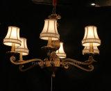 Luz moderna do candelabro da HOME da iluminação do dispositivo elétrico da lâmpada do pendente da decoração de Phine