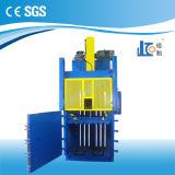 Ves50-12080 / Ld Vertical Baling Machine para película de plástico