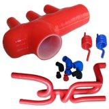 Локоть силикона/шланг/силикон локтя шланг локтя, ISO аттестовали изготовление