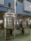 Тензид прачечного шампуня жидкостного мыла жидкостного тензида изготовляя оборудование