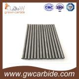 Карбид вольфрама штанга/штанга поставщика Yg6X Yl10.2 H6 фабрики земной для части износа