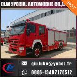 12000L 소화기 트럭