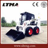 Lader van de Jonge os van de Steunbalk van Ltma van het Merk van China Ws65 de Mini voor Verkoop