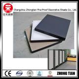 Tarjeta impermeable del laminado del compacto para la partición del cubículo del tocador