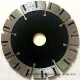 A circular viu fabricantes da lâmina para o granito, mármore, terraço, Firebrick