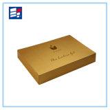 Caja de regalo hecha a mano colorida del papel de impresión de Cmyk para el empaquetado del regalo