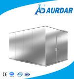 Vente froide de congélateur de plaque de qualité avec le prix usine