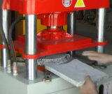 Гидровлическая каменная отжимая машина к Split&Stamp вымощая камни (P81)