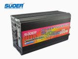 C.C. 48V del inversor de la energía solar de Suoer 2000W al inversor de la potencia de la CA 220V (HAD-2000F)