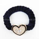 Accessorio elastico dei capelli di vendita calda per le donne